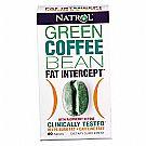 Natrol Green Coffee Bean Fat Intercept with Raspberry Ketone