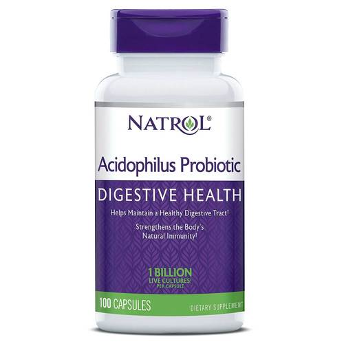 Acidophilus 100 mg