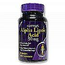 Natrol Alpha Lipoic Acid 50 mg