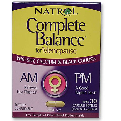 Complete Balance for Menopause