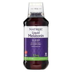Natrol Melatonin Liquid