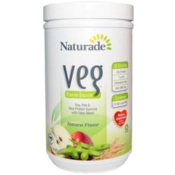 Naturade Veg Protein Booster