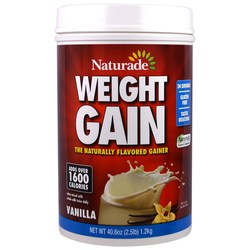 Naturade Weight Gain