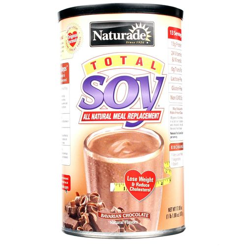Total Soy All Natural Meal Replacement