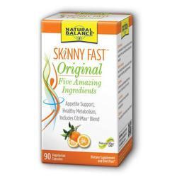 NaturalMax Skinny Fast