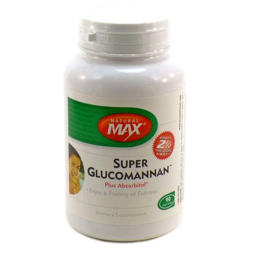 Super Glucomannan plus Absorbitol