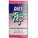 Natural Balance Diet Pep - 120 Tablets