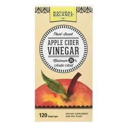 Natural Balance Apple Cider Vinegar