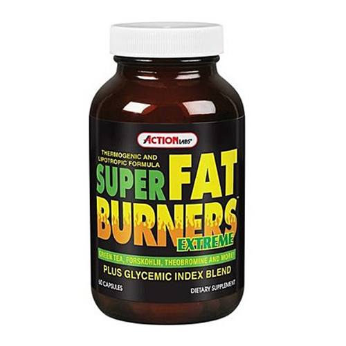 Super Fat Burners Extreme