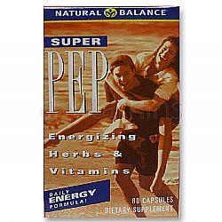 Natural Balance Super Pep