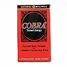 Cobra                     30 VCapsules Yeast Free by Natural Balance