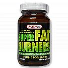 Natural Balance Super Fat Burners - 60 Capsules