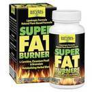 Natural Balance Super Fat Burners - 60 Veg Caps