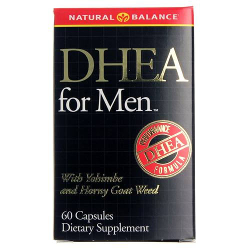 DHEA for Men