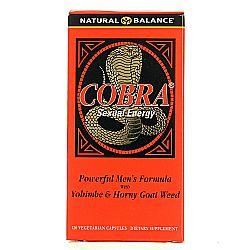 Natural Balance Cobra