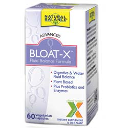 Natural Balance Bloat-X