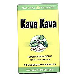 Natural Balance Kava Kava Root