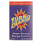Natural Balance Turbo Charge 60 Tabletas