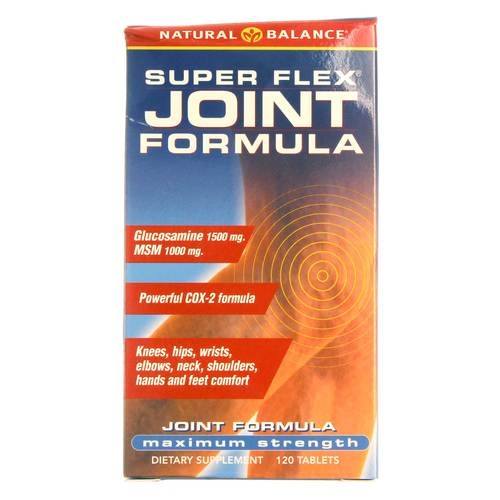 Super Flex Joint Formula