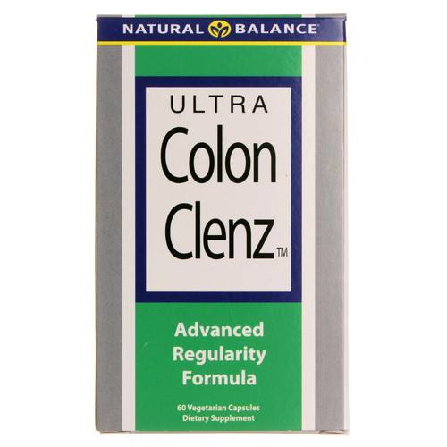 Ultra Colon Clenz