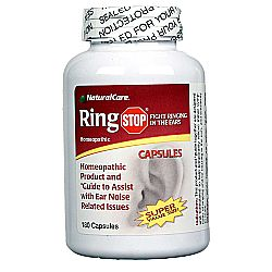Natural Care RingStop