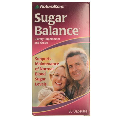 Natural Care Sugar Balance - 60 Capsules - 20121024_108.jpg
