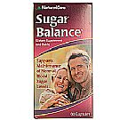 Natural Care Sugar Balance