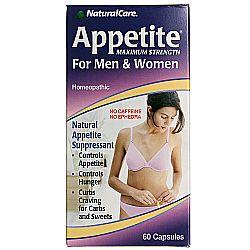 Natural Care Appetite Suppressant