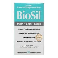 Natural Factors Biosil