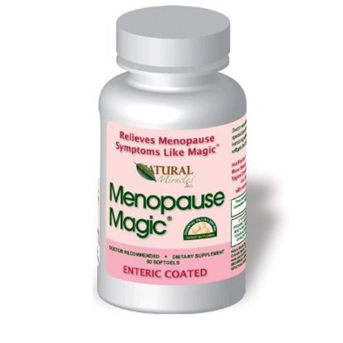 Menopause Magic