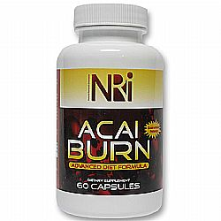 Natural Research Innovation Acai Burn