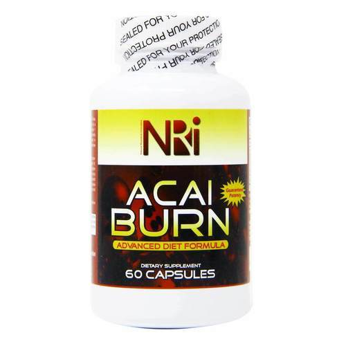 Natural Research Innovation Acai Burn 60 Caps - 15869_front.jpg