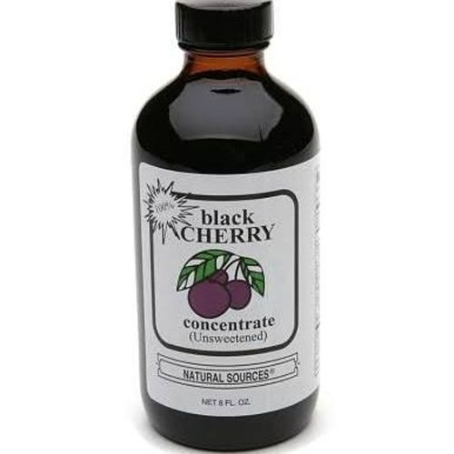 Black Cherry Concentrate