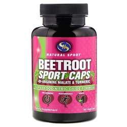 Natural Sport Beet Root Sport