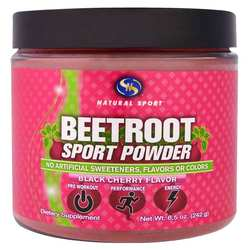 Natural Sport Beet Root Sport Powder
