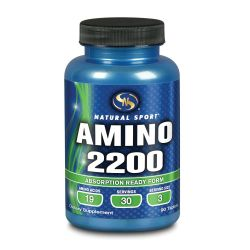Natural Sport Amino 2200
