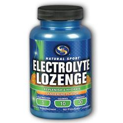 Natural Sport Electrolyte Harmony