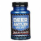 Natural Sport Deer Antler Velvet 60 Caps
