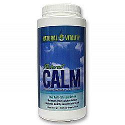 Natural Vitality Natural Calm