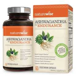 NatureWise Ashwagandha for Endurance