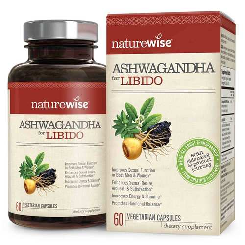 Ashwagandha for Libido