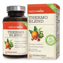 NatureWise Thermo Blend - 1250mg