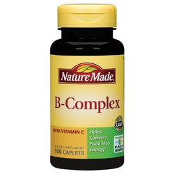 Nature Made B-Complex