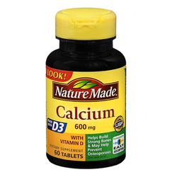 Nature Made Calcium