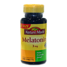 Nature Made Melatonin