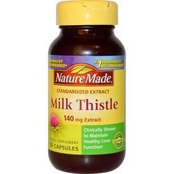 Nature Made Milk Thistle