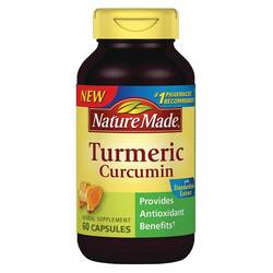 Nature Made Turmeric 500 mg