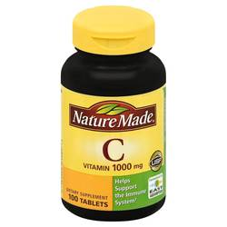 Nature Made Vitamin C