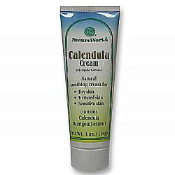 Nature Works Calendula Cream