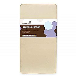 Naturepedic Organic Cotton Ultra 252
